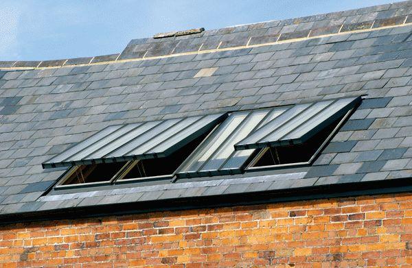 Studio Designer Rooflights The Rooflight Company