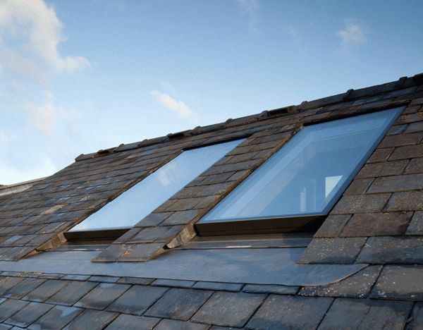 neo™ Rooflight (steel)