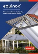 Equinox Tiled Roof System Guide