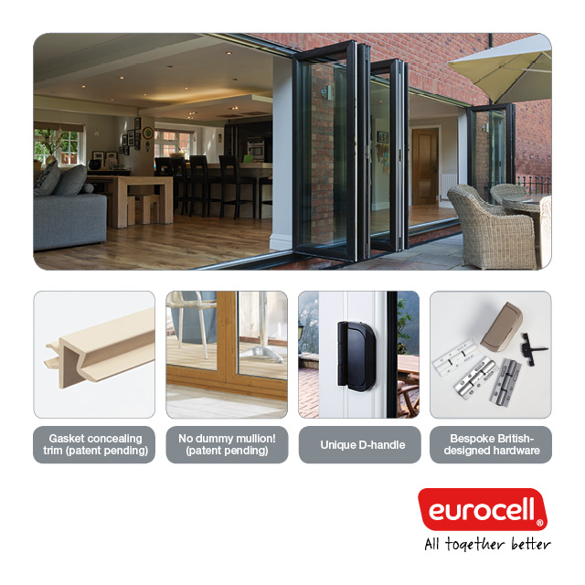 Pvc u bi fold doors eurocell pvc u bi fold doors planetlyrics Image collections