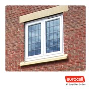 PVC-U French Windows