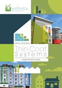 Thincoat Render Systems