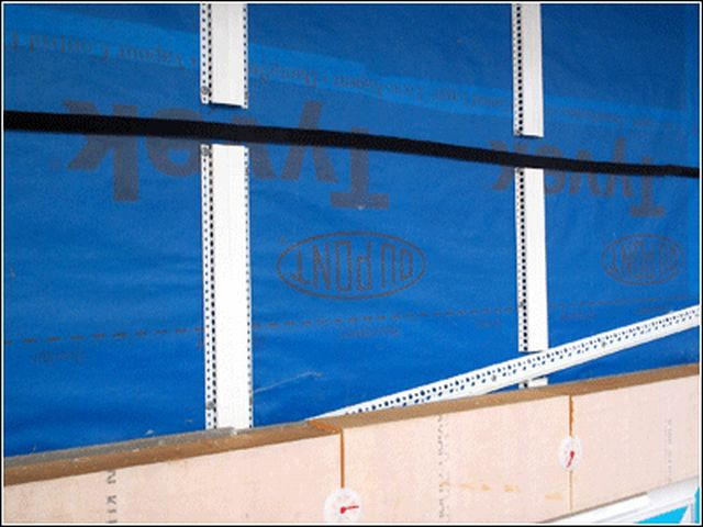 Wbs Epsitec External Wall Insulation System Wetherby