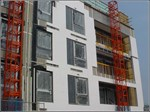 WBS EPS External Wall Insulation System