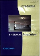 Sonatherm Acoustic Thermal Insulation