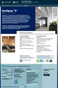 Environmental Product Declaration SonaSpray fc & fcx