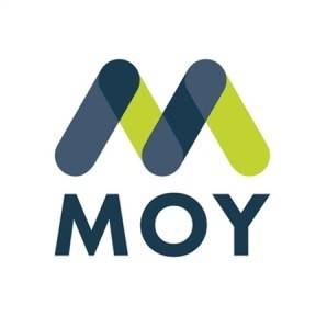 Moy Materials Ltd logo