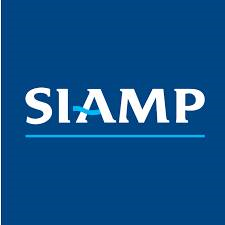 Siamp UK logo