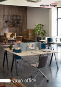 yuno office - The Ingeniously Flexible Workstation