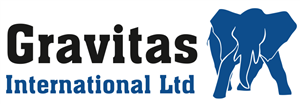 Gravitas International logo