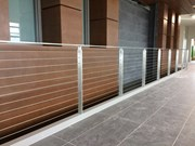 Koto™ Stainless Steel Railing System