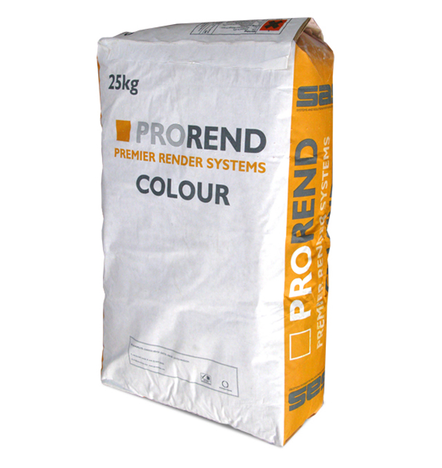 ProRend Colour