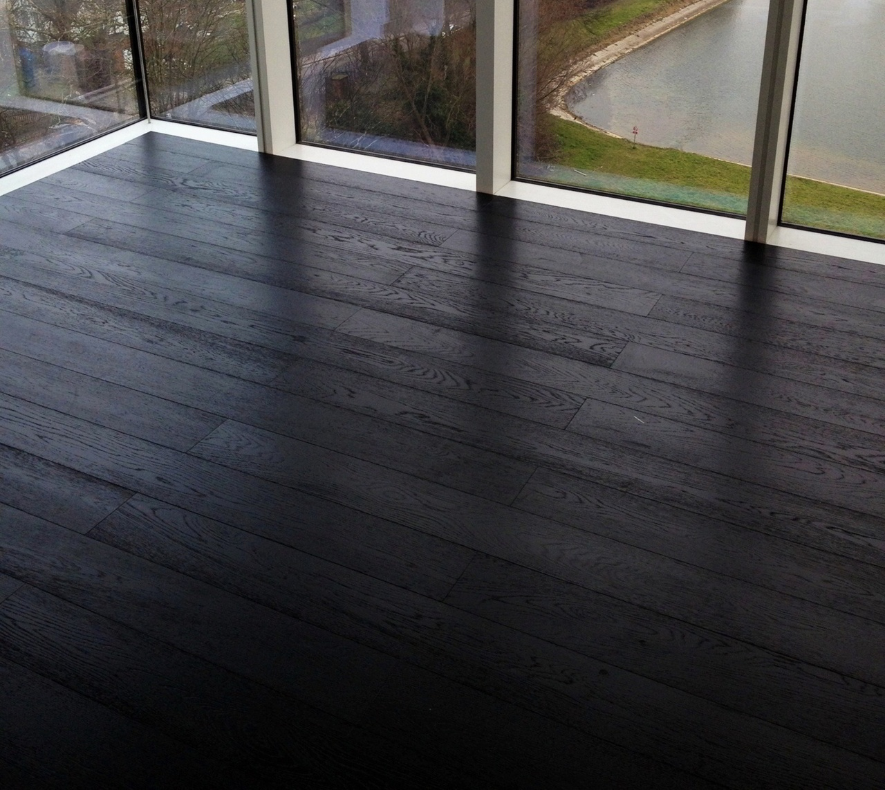 Quality Assurance The Solid Wood Flooring
