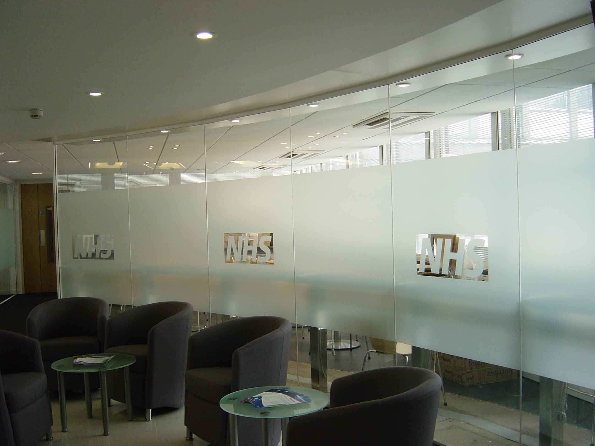 The Window Film Company Uk Ltd