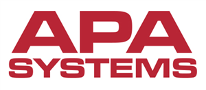 APA Systems Ltd logo