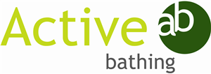 Active Bathing logo