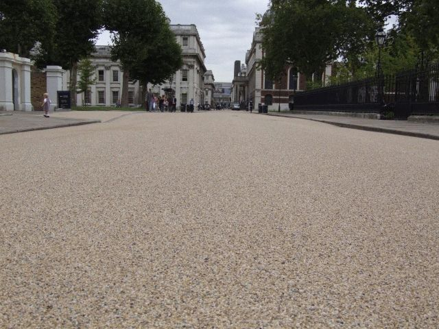 Addastone Resin Bonded Surfacing