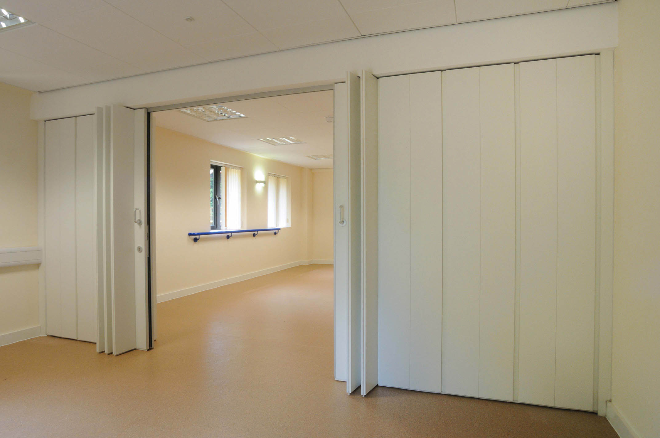 becker sliding partitions ltd