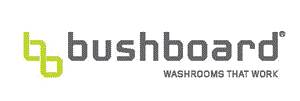 Bushboard Washroom Systems Ltd logo.