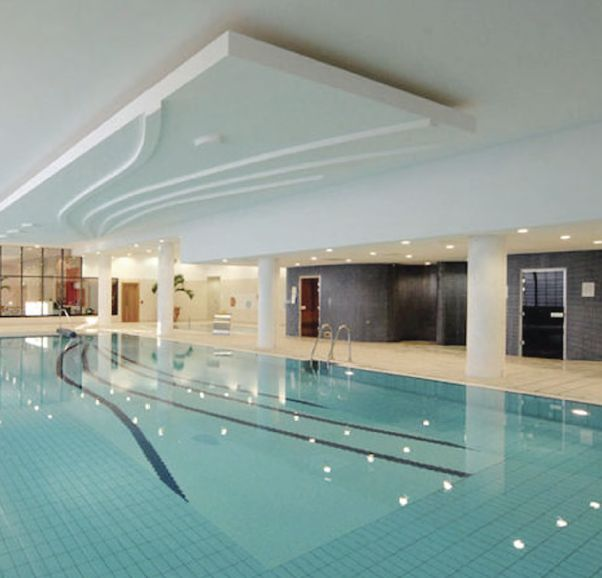 Masterboard Suspended Swimming Pool Ceilings Promat