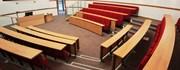 Durham Law School Harvard Style Lecture Theatre Seating