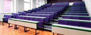 University of Manchester Lecture Theatre Seating