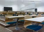 Inova Interactive Seating System