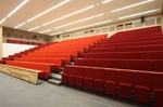 Type Lecture Theatre Seating