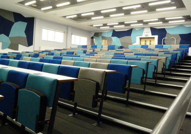 Vario Lecture Theatre Seating