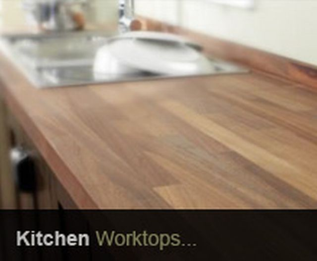 Worksurfaces