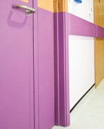 Door Frame and Architrave Protectors