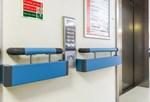 Guardian Twin Handrail