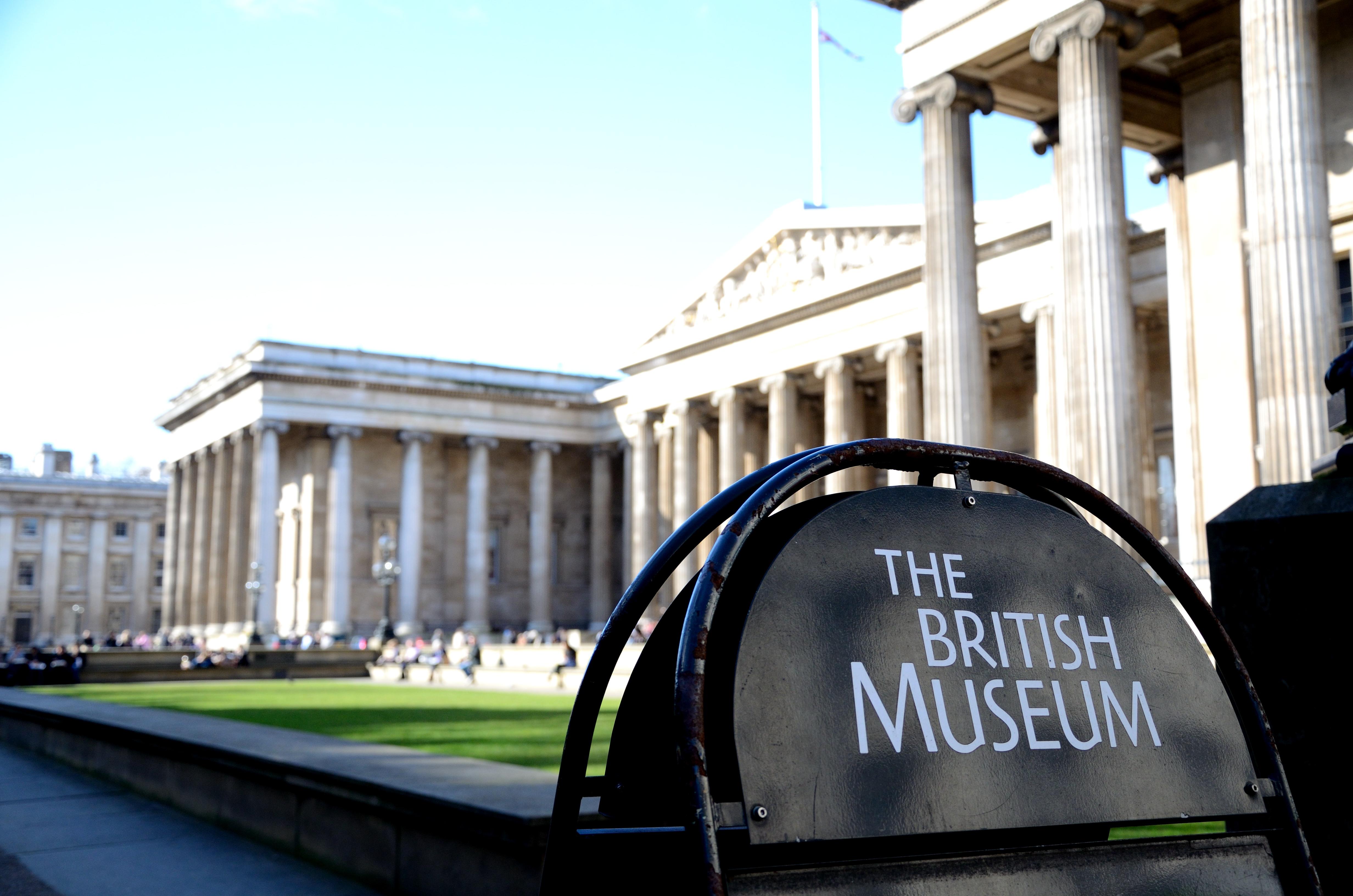 #05 Tutorial – Case Study: British Museum B on Vimeo