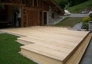 Accoya Decking