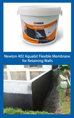 Newton Waterproofing Systems Ltd