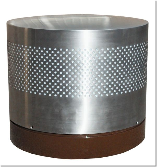 Stainless Steel Bollards