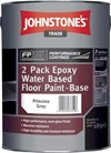 2 Pack Epoxy Water Based Floor Paint (Performance Coatings)