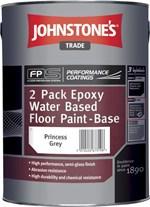 2 Pack Epoxy Water Based Floor Paint (Performance Coatings)