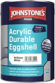 Acrylic Durable Eggshell (Ecological Solutions)