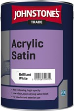 Acrylic Satin (Ecological Solutions)