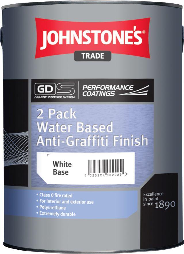 2 Pack Anti-Graffiti Finish (Performance Coatings)