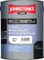 2 Pack Anti-Graffiti Finish (Performance Coatings)