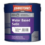 Aqua Water Based Satin (Advanced Technology)