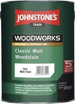 Classic Matt Woodstain (Woodworks)