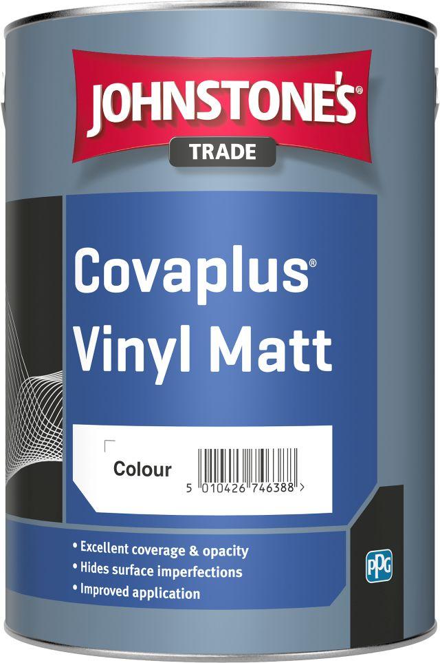 Covaplus Vinyl Matt (Ecological Solutions)