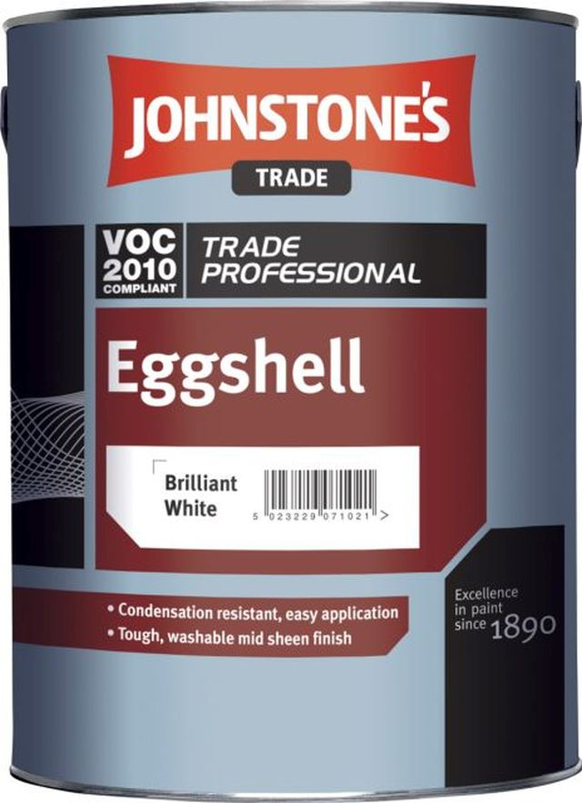 Eggshell (Trade Professional)
