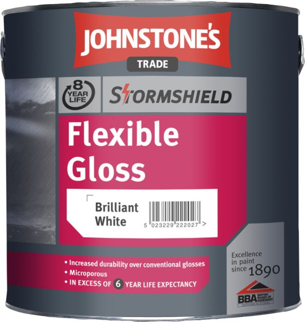 Flexible Gloss (Stormshield)