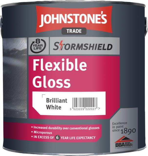 Flexible Gloss (Stormshield)