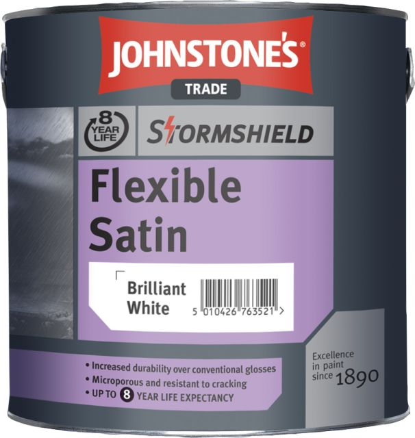 Flexible Satin (Stormshield)