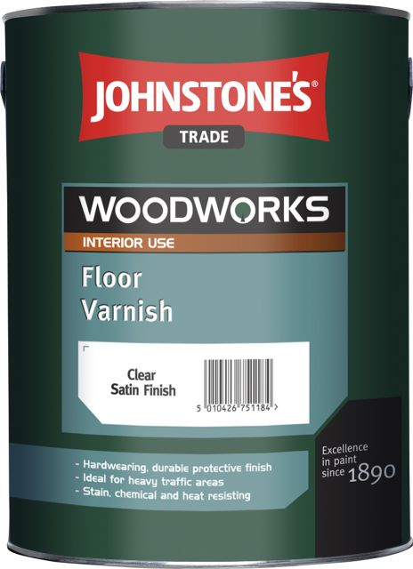 Floor Varnish (Woodworks)